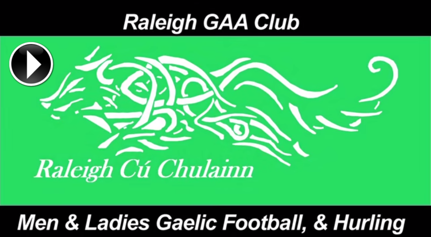 Raleigh Gaelic Athletic Association